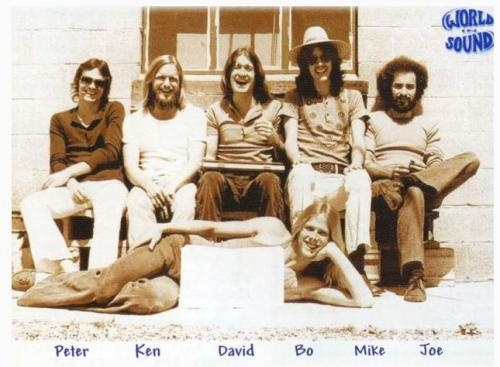 Fred - Discography (1971-1974)