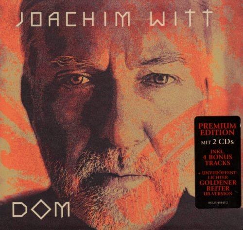 Joachim Witt - Dоm [2СD] (2012)
