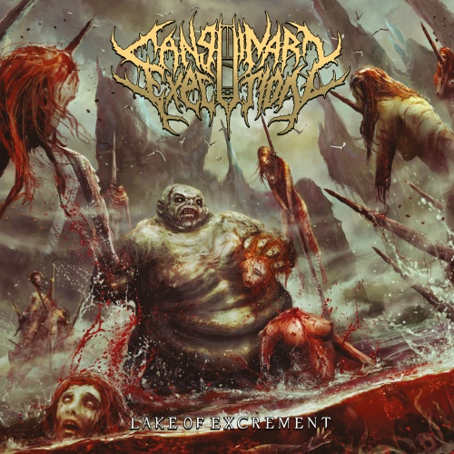 Sanguinary Execution - Lake Of Excrement (2020)