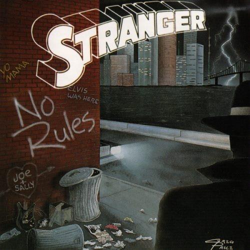 Stranger - Nо Rulеs (1989)