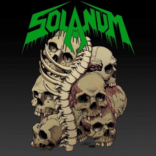 Solanum - The New Genocide (2020)