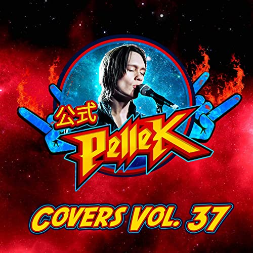 PelleK - Covers, Vol. 37 (2020)