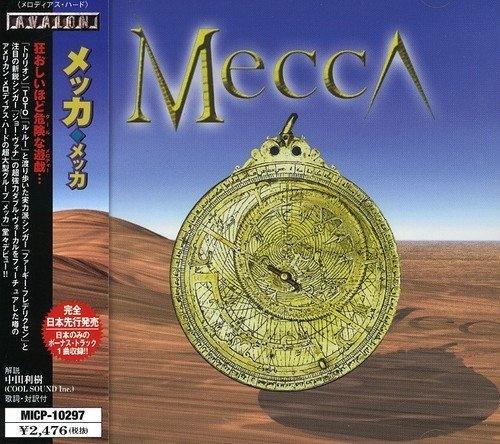 Mecca - Mecca (Japan Edition) (2002)