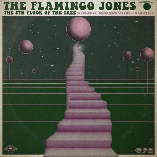 The Flamingo Jones - The 5Th Floor Of The Tree (2020)