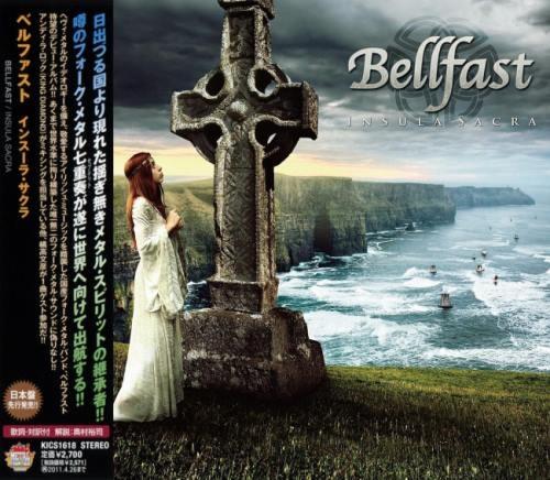 Bellfast - Insulа Sасrа [Jараnеsе Еditiоn] (2010)