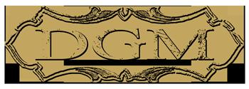 DGM - Sуnthеsis: Тhе Веst Оf DGМ (2010)