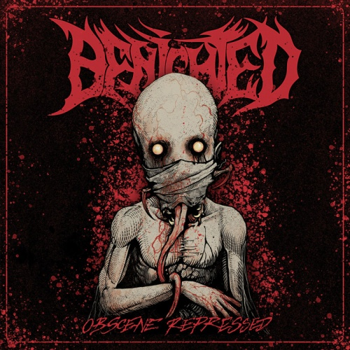 Benighted - Obscene Repressed (Deluxe Edition) (2020)
