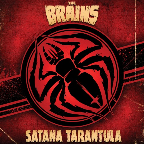 The Brains - Satana Tarantula (2020)