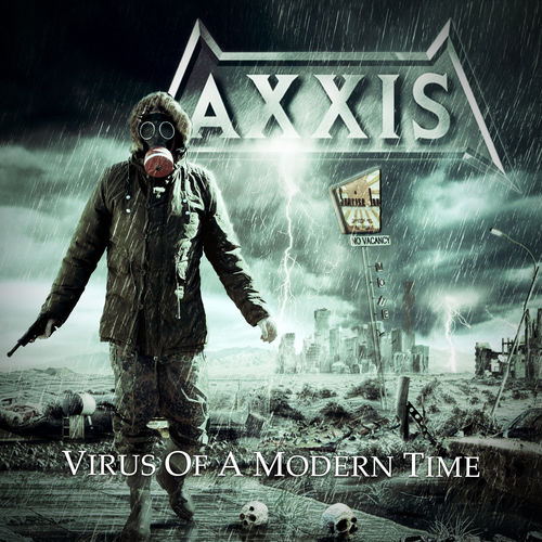 Axxis - Virus of a Modern Time (2020)
