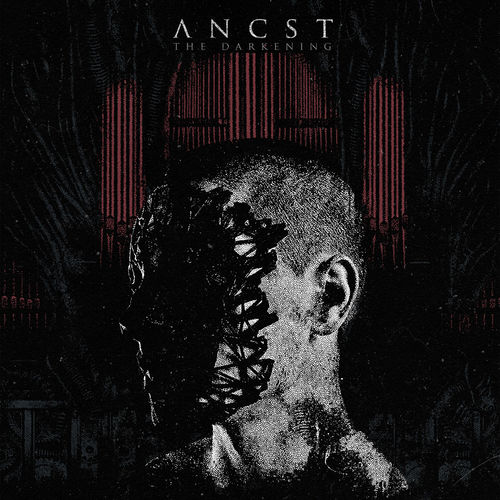 Ancst - The Darkening (Single) (2020)