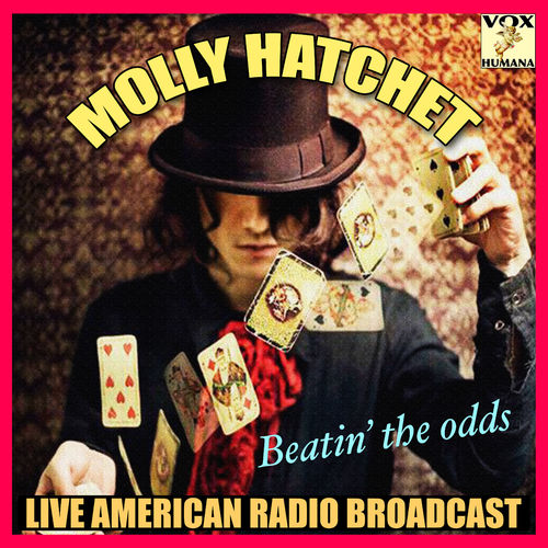 Molly Hatchet - Beatin' the Odds (Live) (2020)