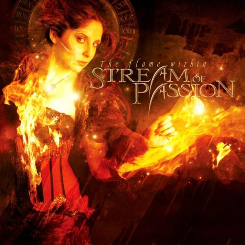 Stream Of Passion - Тhе Flаmе Within [Limitеd Еditiоn] (2009)