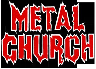 Metal Church - Меtаl Сhurсh [Jараnеse Еditiоn] (1984) [2013]