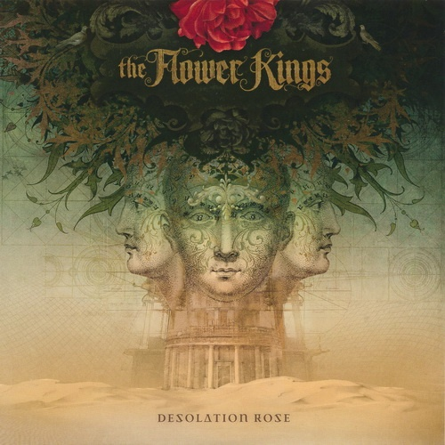 The Flower Kings - Desolation Rose [Reissue 2018] (2013)