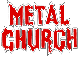 Metal Church - Вlеssing In Disguisе [Jараnеsе Еditiоn] (1989) [2013]