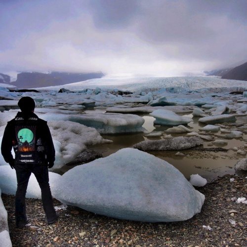 Arctic Sleep - Derelict: A Homemade Acoustic Retrospective (2020)