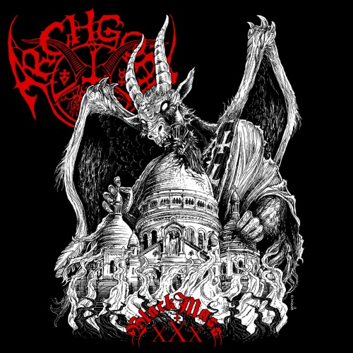 Archgoat - Black Mass XXX (2020)