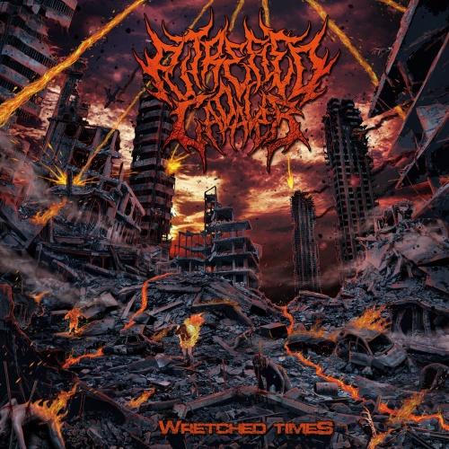 Putrefied Cadaver - Wretched Times (2020)