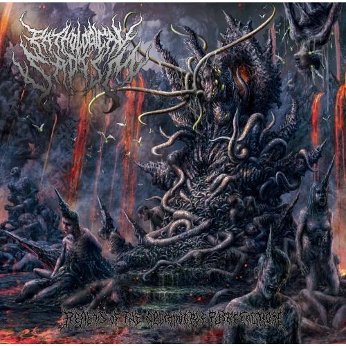Pathological Sadism - Realms Of The Abominable Putrefaction (2020)