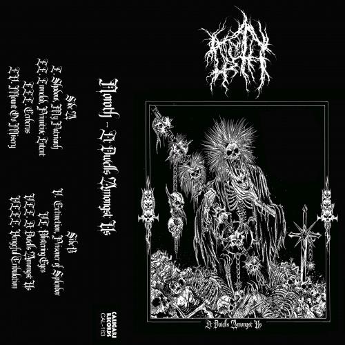 Noroth - It Dwells Amongst Us (2020)