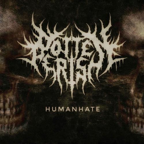 RottenPerish - HumanHate (2020)