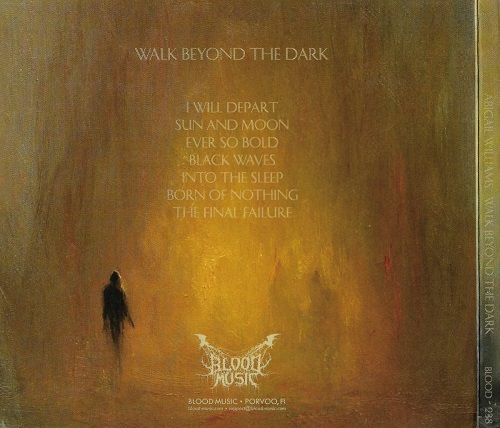 Abigail Williams - Walk Beyond the Dark (2019)
