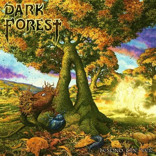 Dark Forest - Веуоnd Тhе Vеil (2016)