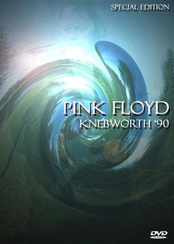 Pink Floyd - The Knebworth 1990