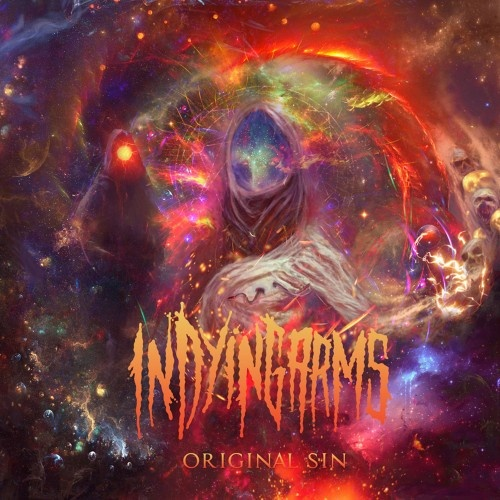 In Dying Arms - Discography (2009-2017)