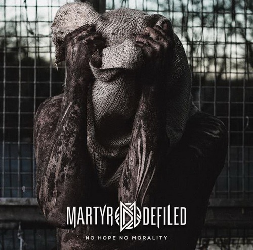 Martyr Defiled - Discography (2009-2017)