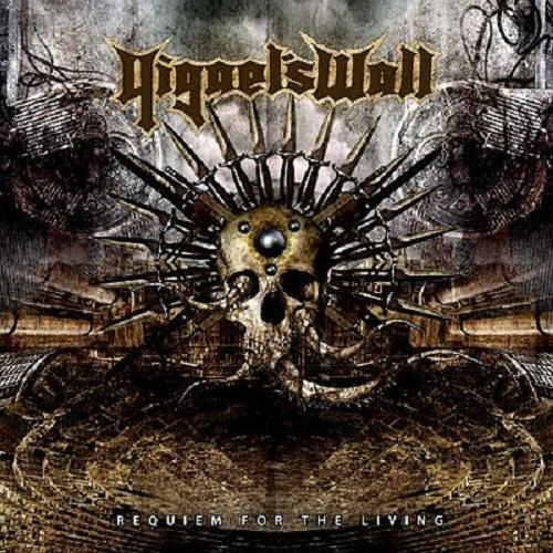 Yigael's Wall - Requiem for the Living (2007)