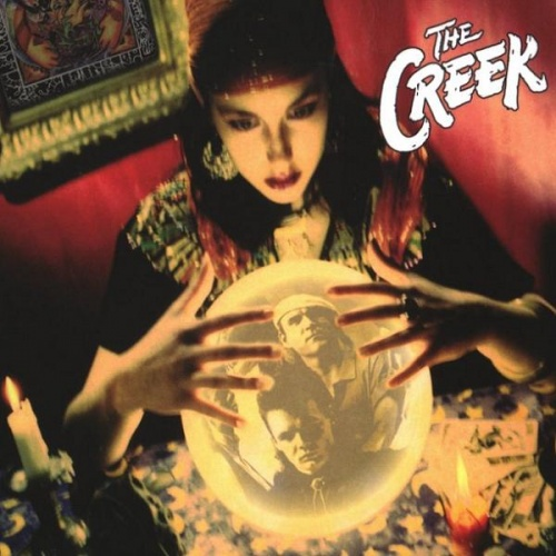 The Creek - The Creek / Storm The Gate (2004)