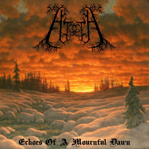 Aveth - Echoes of a Mournful Dawn (2020)