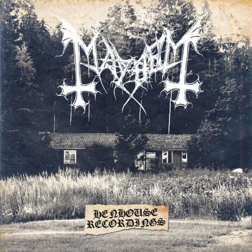 Mayhem - Henhouse Recordings [2020 DVD5]