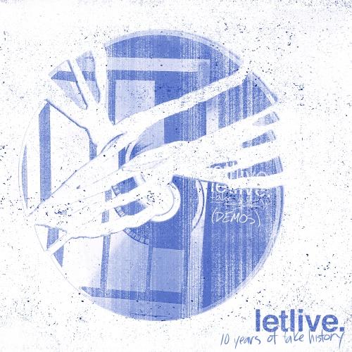 letlive. - 10 Years Of Fake History (2020)