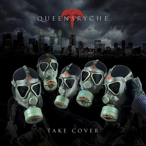 Queensryche - Таkе Соvеr (2007)