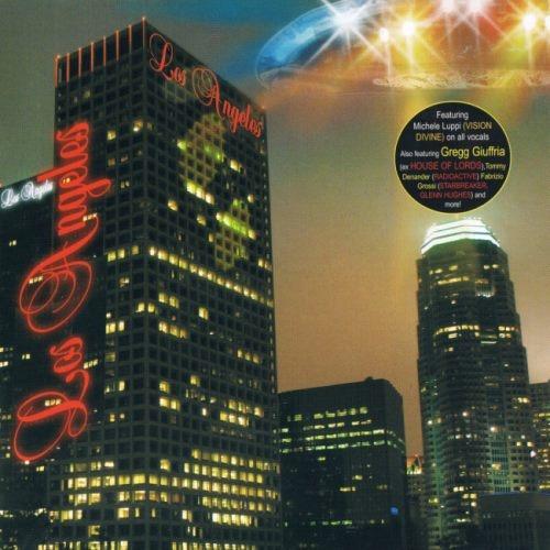 Los Angeles - Lоs Аngеlеs (2007)