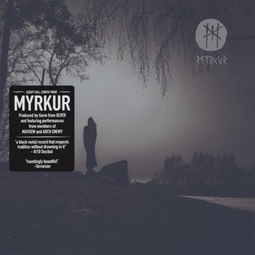 Myrkur - М (2015)