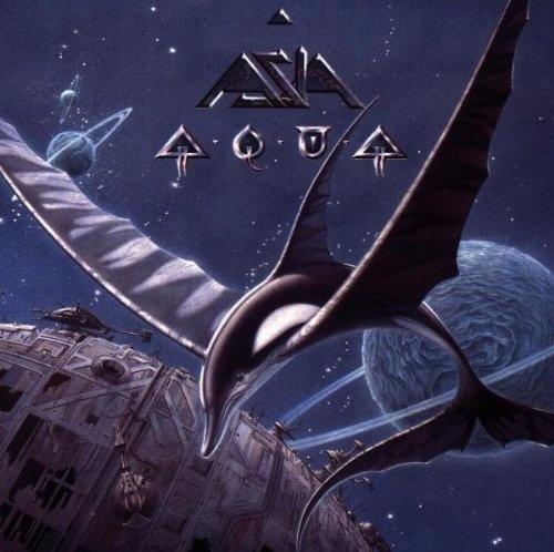 Asia - Aqua (Special Edition) (2011)