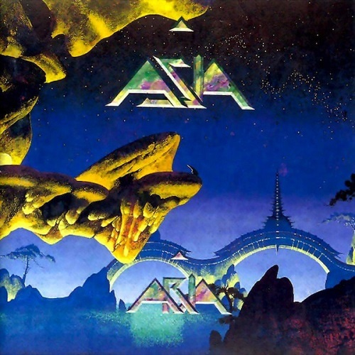 Asia - Aria (Special Edition) (2005)