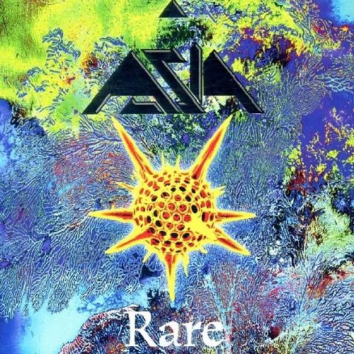 Asia - Rare (1999)