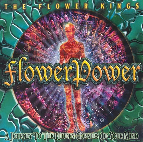 The Flower Kings - Flower Power (1999)