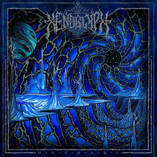 Xenoglyph - Mytharc (2020)