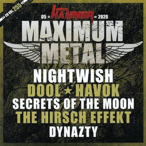 Various Artists - Maximum Metal: Vol. 255 [2020] [Compilation]