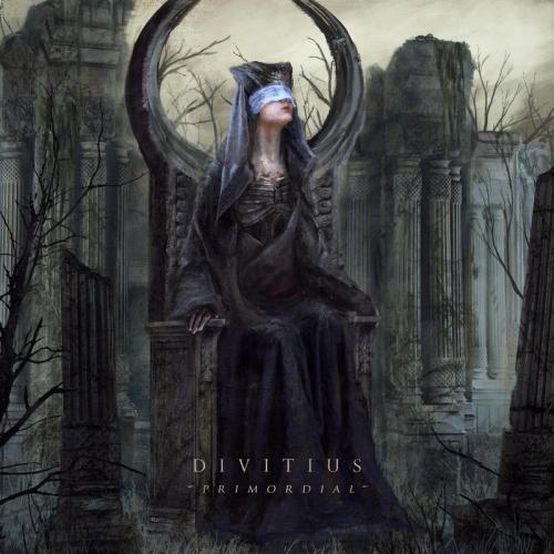Divitius - Primordial (2020)