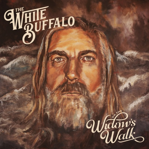 The White Buffalo - On The Widow's Walk (2020)