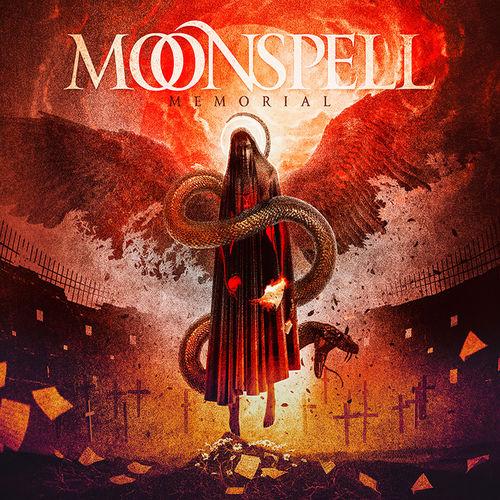Moonspell - Memorial (Bonus Track Edition) (2020)