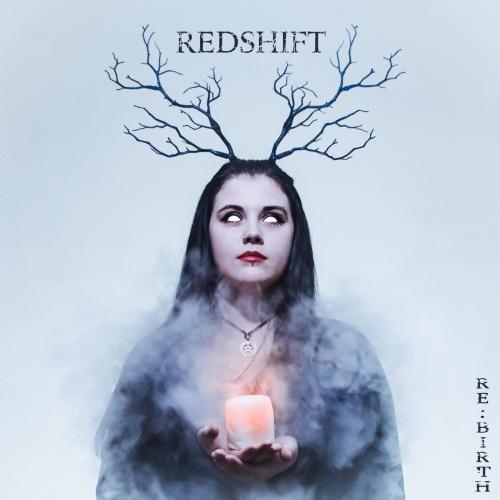 Red Shift - RE Birth (2020)