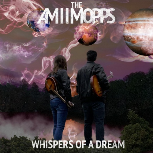 The Amiimopps - Whispers of a Dream (2020)
