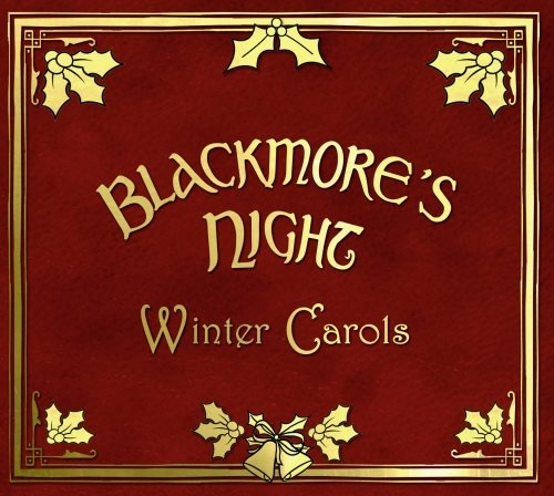 Blackmore's Night - Wintеr Саrоls [2СD] (2006) [2013]